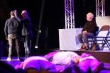 Pharo Hypnoseevent in Oberhausen, 27.01.2013