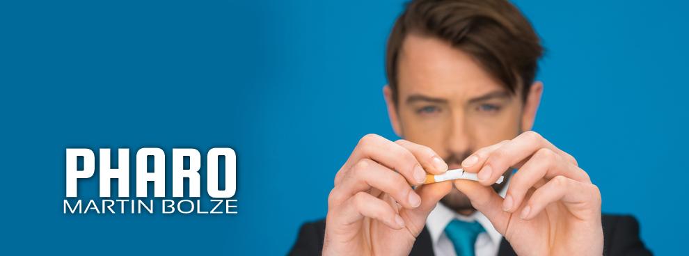 Raucherentwöhnung Online